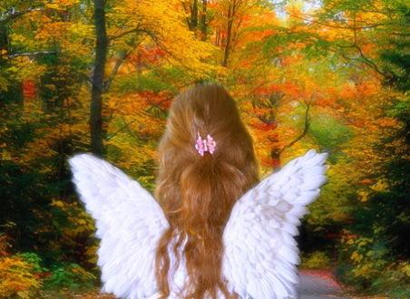 autumn spiritual